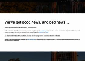 students.ou.edu