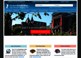 studentscholarships.org