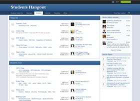studentshangout.com