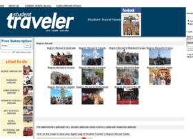 studenttraveler.com