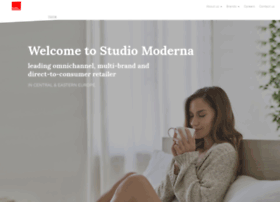 Studio-moderna.com