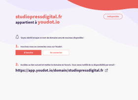 studiopressdigital.fr