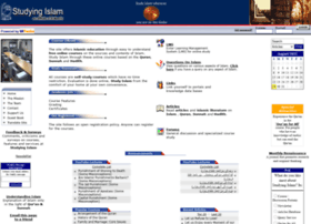 studying-islam.org