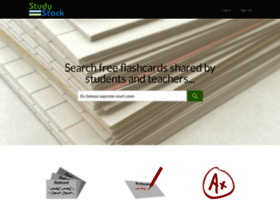 studystack.com