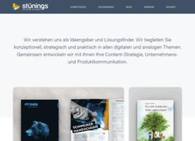 stuenings.de
