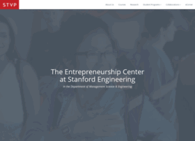 stvp.stanford.edu