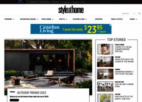 styleathome.com