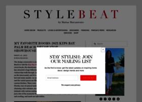 stylebeat.blogspot.com