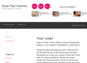 styleflair.com