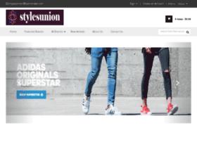 stylesunion.es