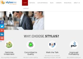 Stylusinc.com