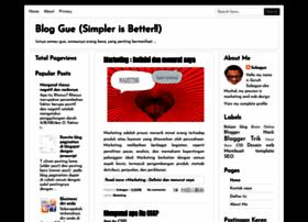 Subagya.blogspot.com