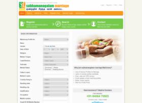 Subhamangalammatrimony.com