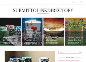 submittolinkdirectory.com