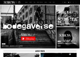 subrosabrand.com