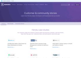 success.heroku.com