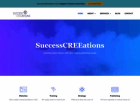 Successcreeations.com