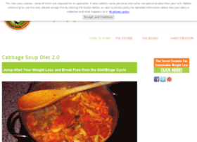 successful-diet-cabbage-soup.com