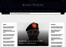 sudantribune.com