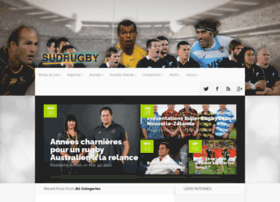 sudrugby.com