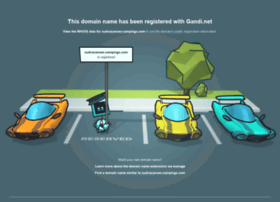 sudvacances-campings.com
