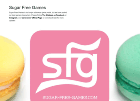 sugar-free-games.com