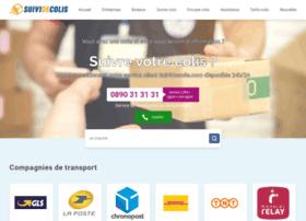 Suividecolis.com