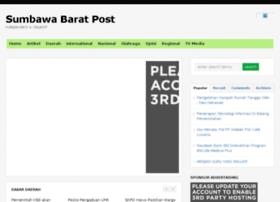 Sumbawabaratnews.com