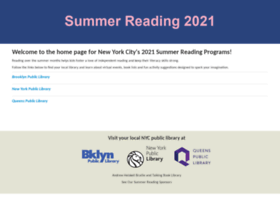summerreading.org