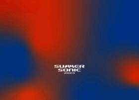summersonic.com
