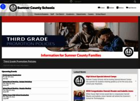 sumnerschools.org