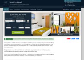 sun-city-tel-aviv.hotel-rez.com