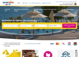 suncamp.fr