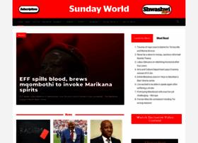 sundayworld.co.za