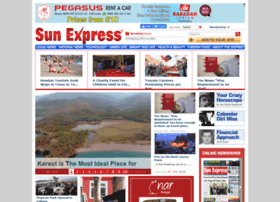 sunexpressnews.com