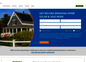 sunpowercorp.com