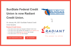 sunstatefcu.org