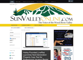 sunvalleyonline.com