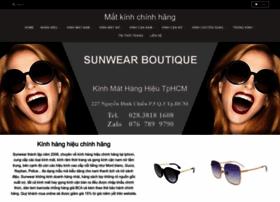 sunwear.com.vn