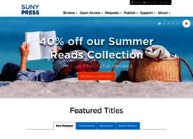 sunypress.edu