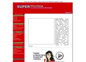 super-hosting.com.ar