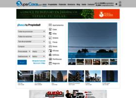 supercasas.com