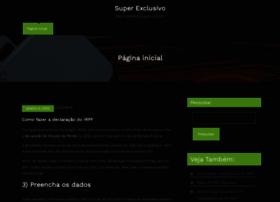superexclusivo.com.br