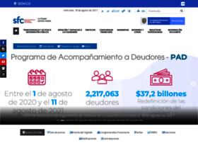 superfinanciera.gov.co