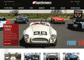 superformance.com
