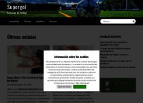 supergol.com.ar