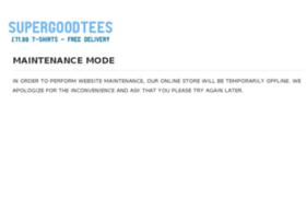 supergoodtees.com