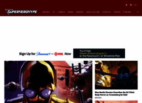 superherohype.com