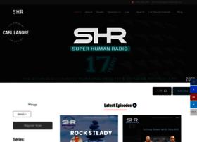 superhumanradio.com