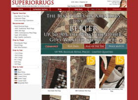 superiorrugs.com
